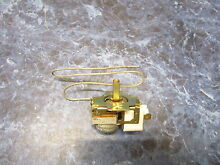 UNIVERSAL FREEZER TEMP CONTROL THERMOSTAT PART  216260400
