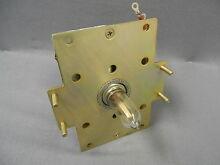 Recertified Panasonic 2M78A Microwave Magnetron