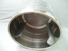 Recertified Electrolux 137610810 Dryer Drum