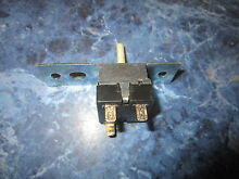 MAGIC CHEF WASHER TEMP SWITCH PART  35 0124