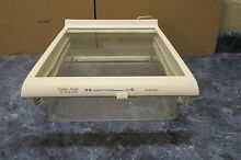 KENMORE REFRIGERATOR MEAT PAN SHELF PART   10895713