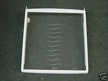 KENMORE REFRIGERATOR MEAT PAN SHELF PART   240355227