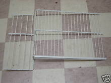 WHIRLPOOL REFRIGERATOR FREEZER SHELF PART   942245
