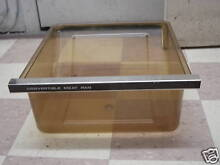 HOTPOINT REFRIGERATOR MEAT PAN PART   WR32X5204