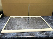 GE REFRIGERATOR SHELF PART   WR32X10201