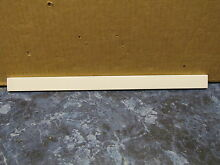 WHIRLPOOL REFRIGERATOR DOOR SHELF TRIM 14 1 2  PART   2178363