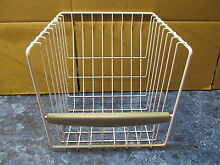 ELECTROLUX REFRIGERATOR FREEZER BASKET PART   241541801