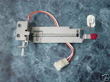 HOTPOINT WASHER LID SWITCH PART   WH12X1044