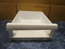 KENMORE REFRIGERATOR CRISPER DRAWER PART  AJP73914502