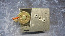 Hotpoint Dishwasher Circuit Board and Timer part  WD21x586