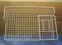 SubZero Refrigerator Freezer Basket part  3410760