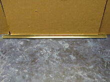 WHIRLPOOL REFRIGERATOR DOOR SHELF TRIM 23 1 4  PART   939359
