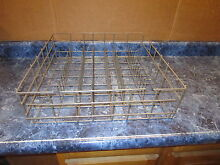 MAYTAG DISHWASHER LOWER RACK PART  W10201658