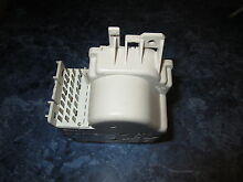 GE WASHER TIMER PART  WH12X10256