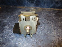 KENMORE MICROWAVE MAGNETRON PART  14528