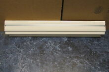 GE REFRIGERATOR DOOR SHELF 25  PART   WR17X11776