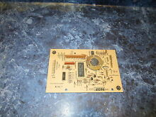 JENN AIR RANGE CIRCUIT BOARD TIMER PART  60779