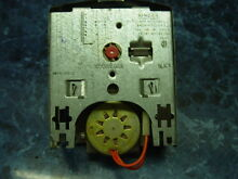 GE WASHER TIMER PART   WH12X0987