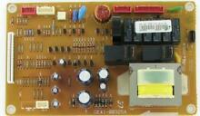 GE Microwave Control Board Part WB27X10901R WB27X10901 Model CVM2072SM1SS