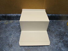 ELECTROLUX REFRIGERATOR ICE CREAM SHELF PART  241740901