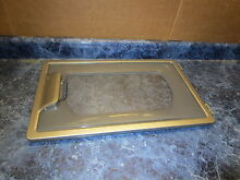 MAYTAG DRYER DOOR PART  W10284121