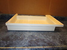 GE REFRIGERATOR CHILLER TRAY PART  WR31X148