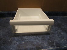 KENMORE REFRIGERATOR CRISPER DRAWER RIGHT PART  AJP13914501