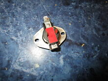 MAYTAG WASHER THERMOSTAT CYCLING PART  Y308036