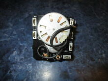 MAYTAG DRYER TIMER PART3 33002677