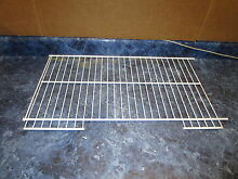 CROSLEY REFRIGERATOR WIRE SHELF PART  68259 9