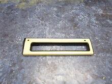 KELVINATOR REFRIGERATOR DOOR HANDLE PART  5303273080