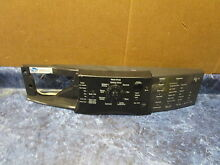 KENMORE WASHER CONTROL PANEL PART  8182096 8181699