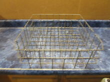 MAYTAG DISHWASHER LOWER RACK PART  W10199752