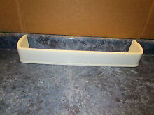 HOTPOINT REFRIGERATOR DOOR BASKET PART  WR17X11370
