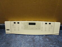 KENMORE RANGE CONTROL PANEL PART  5303935247