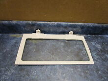 GE REFRIGERATOR FOLD SHELF PART  WR71X10870