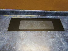 MAYTAG RANGE OVEN GLASS PART  74004864