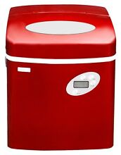NewAir 50 lb  Daily Production Freestanding Ice Maker