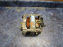 KENMORE WASHER MOTOR PART  201615
