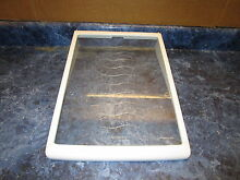 KENMORE REFRIGERATOR SHELF PART  67001149