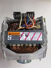 134159500 New Factory Original Frigidaire Washer Motor