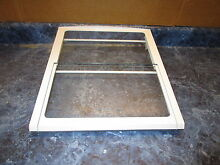 GE REFRIGERATOR QUICK SPACE SHELF PART  WR71X10839