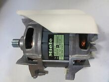 06028752 New Factory Original Miele Washer Motor