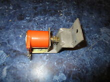 THERMADOR RANGE VALVE PART  00414588