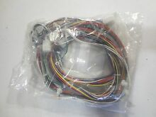 802274P New Factory Original Speed Queen Washer Motor Harness