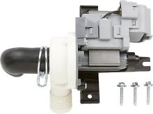 WHIRLPOOL WATER PUMP PART W10217134