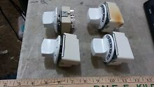 7JJ94 BURNER CONTROLS FROM RANGE  3148954  1  9148952  2  50 55073 045  1  GC