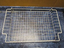 GE REFRIGERATOR FREEZER BASKET PART WR21X10144