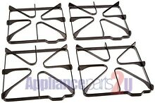 5303272852 REPLACEMENT FOR GAS RANGE   STOVE   OVEN   GRATES  4 PACK    3018432