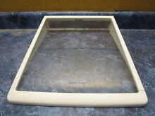 CROSLEY REFRIGERATOR GLASS SHELF PART Y10370074